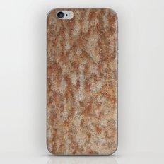 Dozer iPhone & iPod Skin