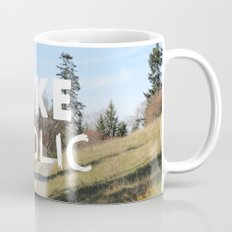 HIKEaholic Mug