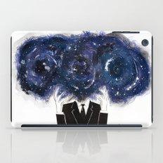 The Vastness of the Mind iPad Case