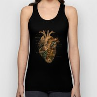 I'll Find You Unisex Tank Top