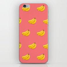B A N A N A S iPhone & iPod Skin