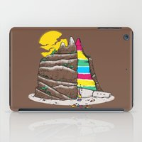 The Grand-CAKE'nyon iPad Case