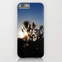 Sand Lilly Sunset iPhone 6 Slim Case