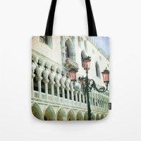 Lampione - Venice Tote Bag
