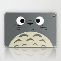Dubiously Troll ~ My Neighbor Troll Laptop & iPad Skin