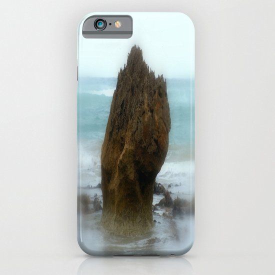Beyound the Rock! iPhone & iPod Case