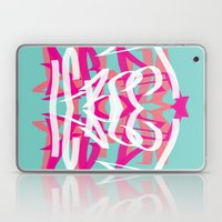 You Are Free Laptop & iPad Skin