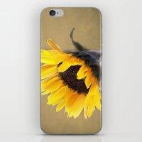 Bright Hope iPhone & iPod Skin