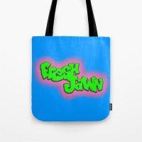 Fresh Jawn Tote Bag
