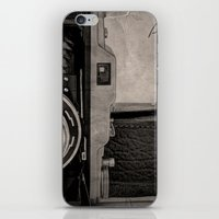 Photography iPhone & iPod Skin