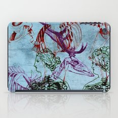 Our Young Bones iPad Case