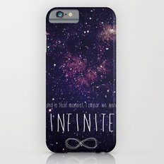 Infinite Slim Case iPhone 6s