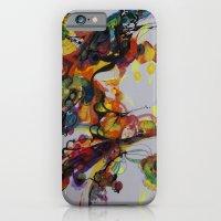 Fantasy 1 iPhone 6 Slim Case