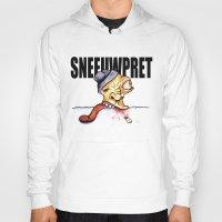 Sneeuwpret (Dutch) Hoody
