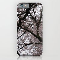 Spring in London iPhone 6 Slim Case