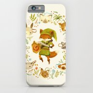 The Legend Of Zelda: Mam… iPhone 6 Slim Case