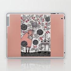 Winter Garden Laptop & iPad Skin