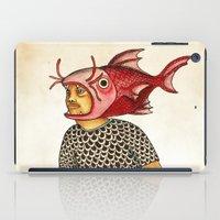 Pescado iPad Case