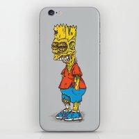 Adults Suck, Then You Ar… iPhone & iPod Skin