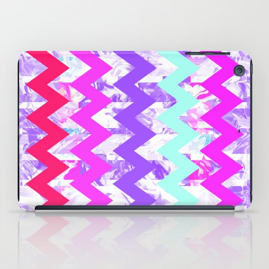 Mix #489 iPad Case