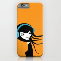 Flow In The Music iPhone 6 Slim Case