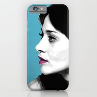 FIONA APPLE IDLER WHEEL iPhone 6 Slim Case
