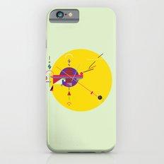 x4-7 Slim Case iPhone 6s