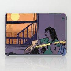 AUTUMN EQUINOX iPad Case