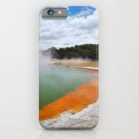 Thermal Pool iPhone 6 Slim Case