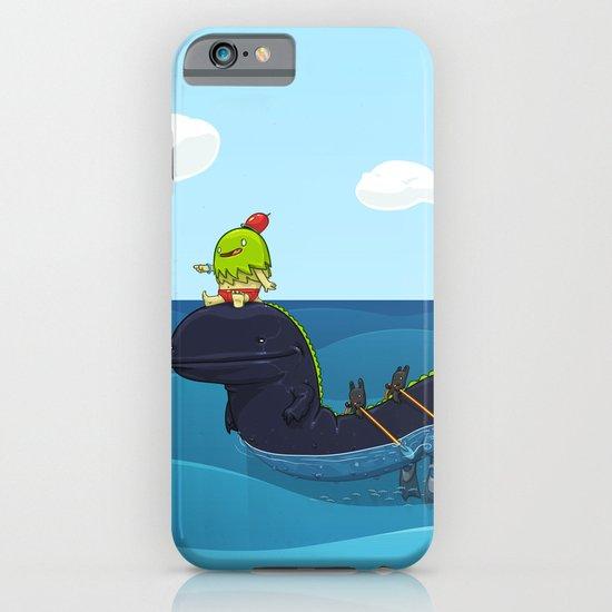 Game Hunter iPhone & iPod Case