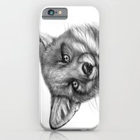 Fox Cub G139 iPhone 6 Slim Case