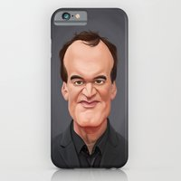 Celebrity Sunday ~ Quentin Tarantino iPhone 6 Slim Case