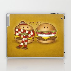 Fast Food Phonics Laptop & iPad Skin