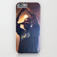 Bloc Party iPhone 6 Slim Case