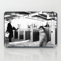 Underground iPad Case