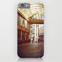 Old London iPhone 6 Slim Case