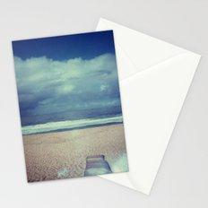 Tura Beach Polaroid Stationery Cards