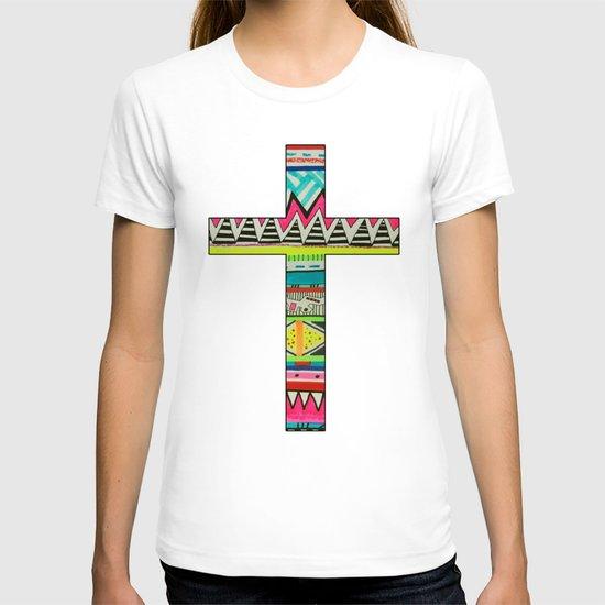 VIVID EYOTA T-shirt