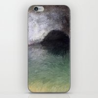 Kaua'i Cave iPhone & iPod Skin
