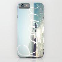 Roam III iPhone 6 Slim Case