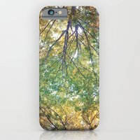 Forest 014 iPhone 6 Slim Case