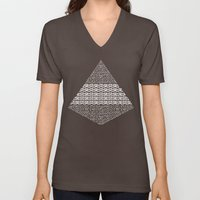 Wind Path Unisex V-Neck