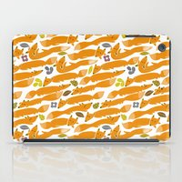 Kitsune iPad Case