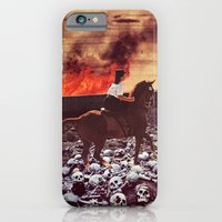 RIDER iPhone 6 Slim Case