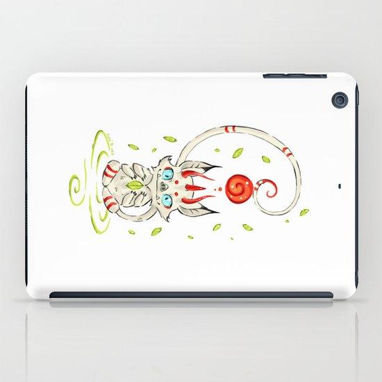 Little Monster 2 iPad Case