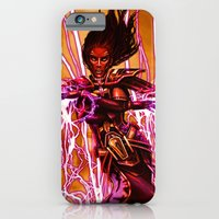 SWTOR - Force Storm iPhone 6 Slim Case