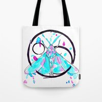Dust Out Tote Bag