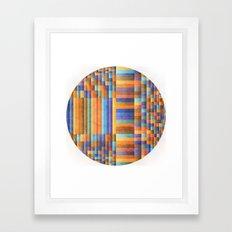 Hocus Pocus! Framed Art Print