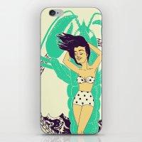 Oh Summer iPhone & iPod Skin