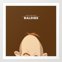 Sloth - The Goonies Art Print